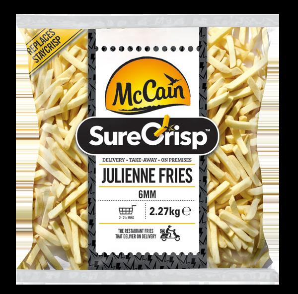 Julienna Fries