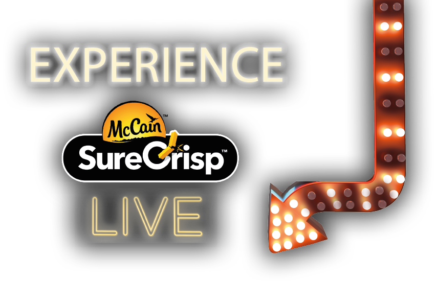 Experience Live