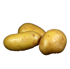 Ware Potatoes