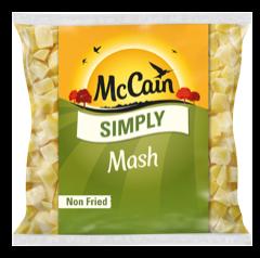 Simply Mash